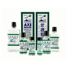 SINGAPORE AXE BRAND UNIVERSAL OIL- For Quick Relief of Cold and Headache (NEW)
